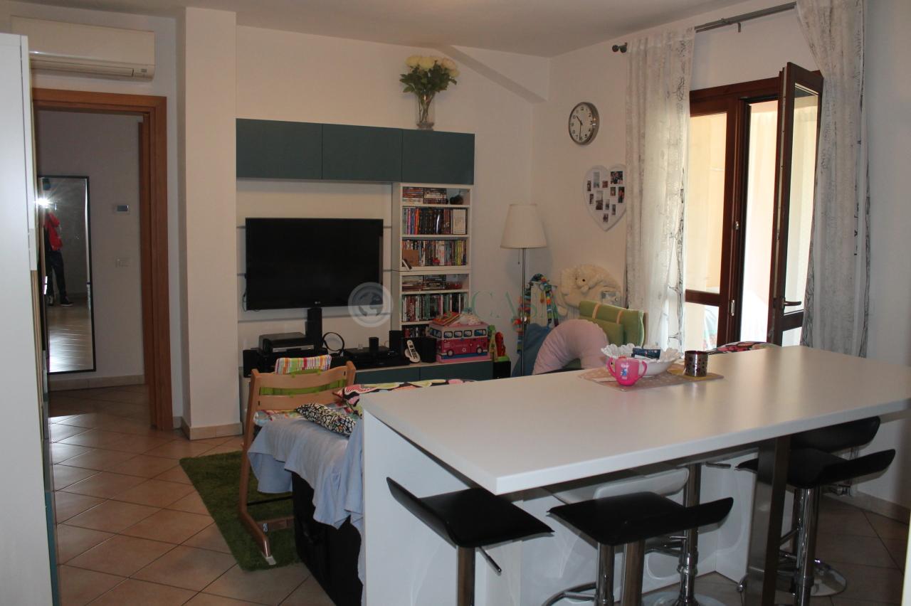 Appartamento in vendita a Aulla, 3 locali, prezzo € 145.000 | CambioCasa.it