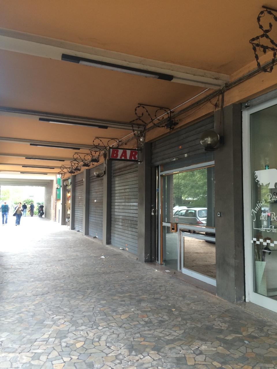 Locale commerciale Bologna