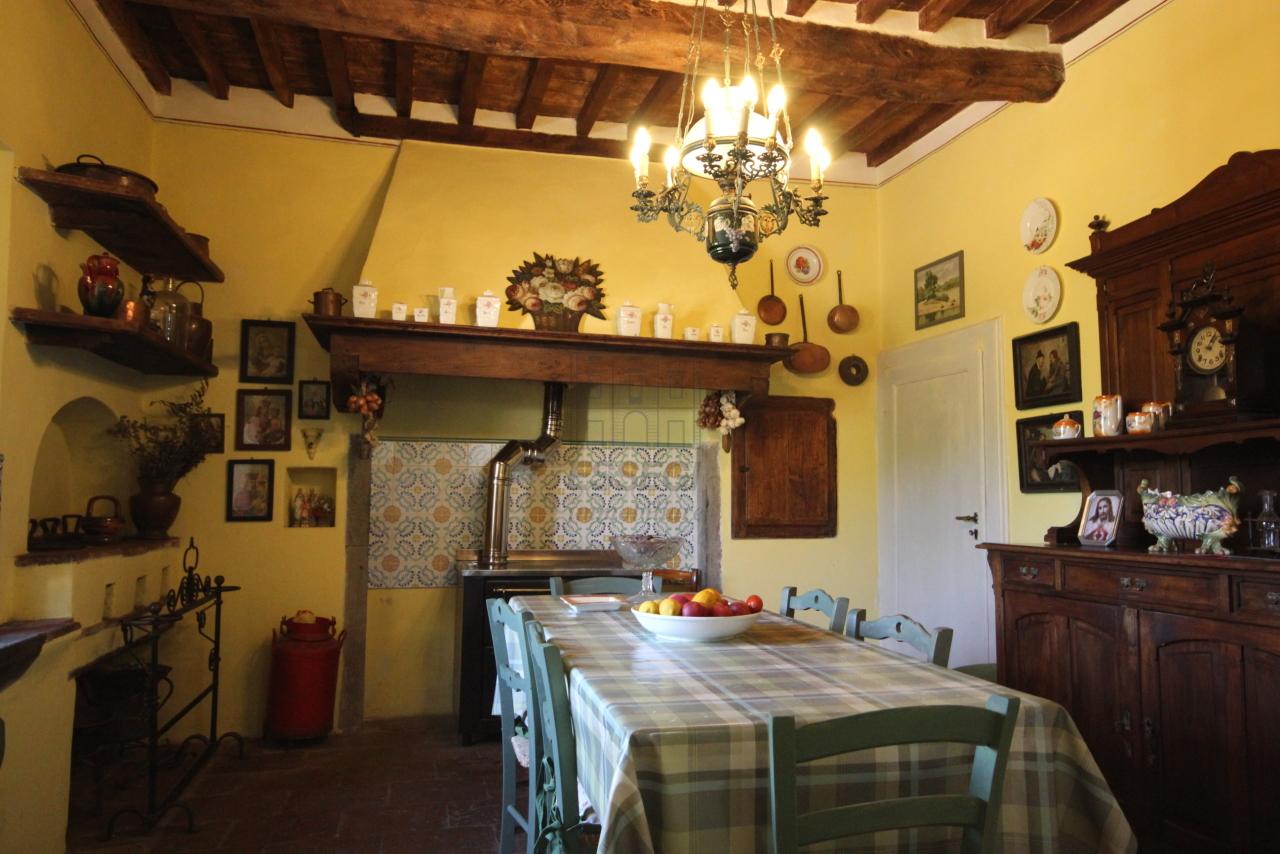 Villa antica Coreglia Antelminelli Borgo a Mozzano IA03349 img 2