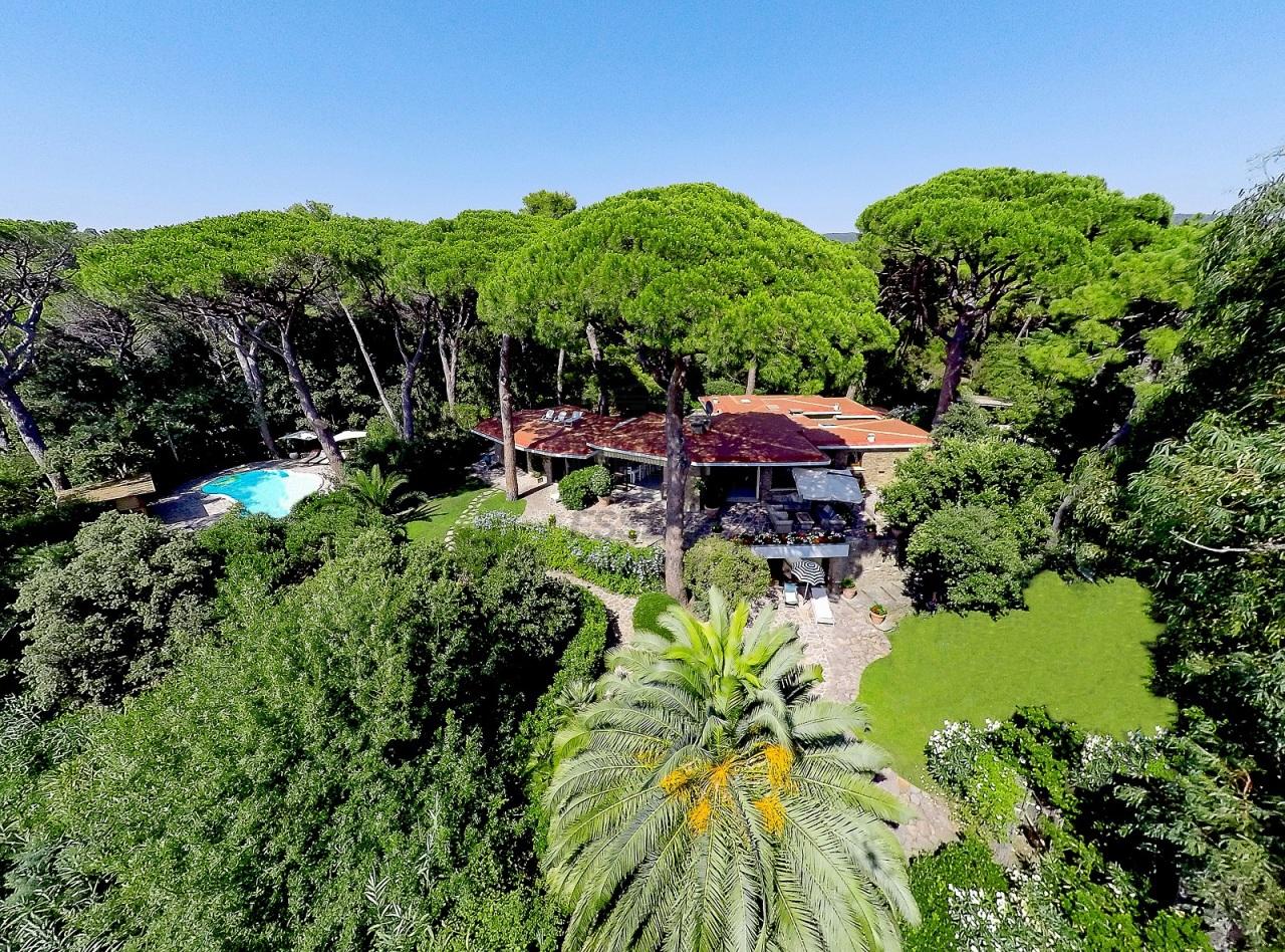 Villa singola Castiglione della Pescaia IA02929 img 2