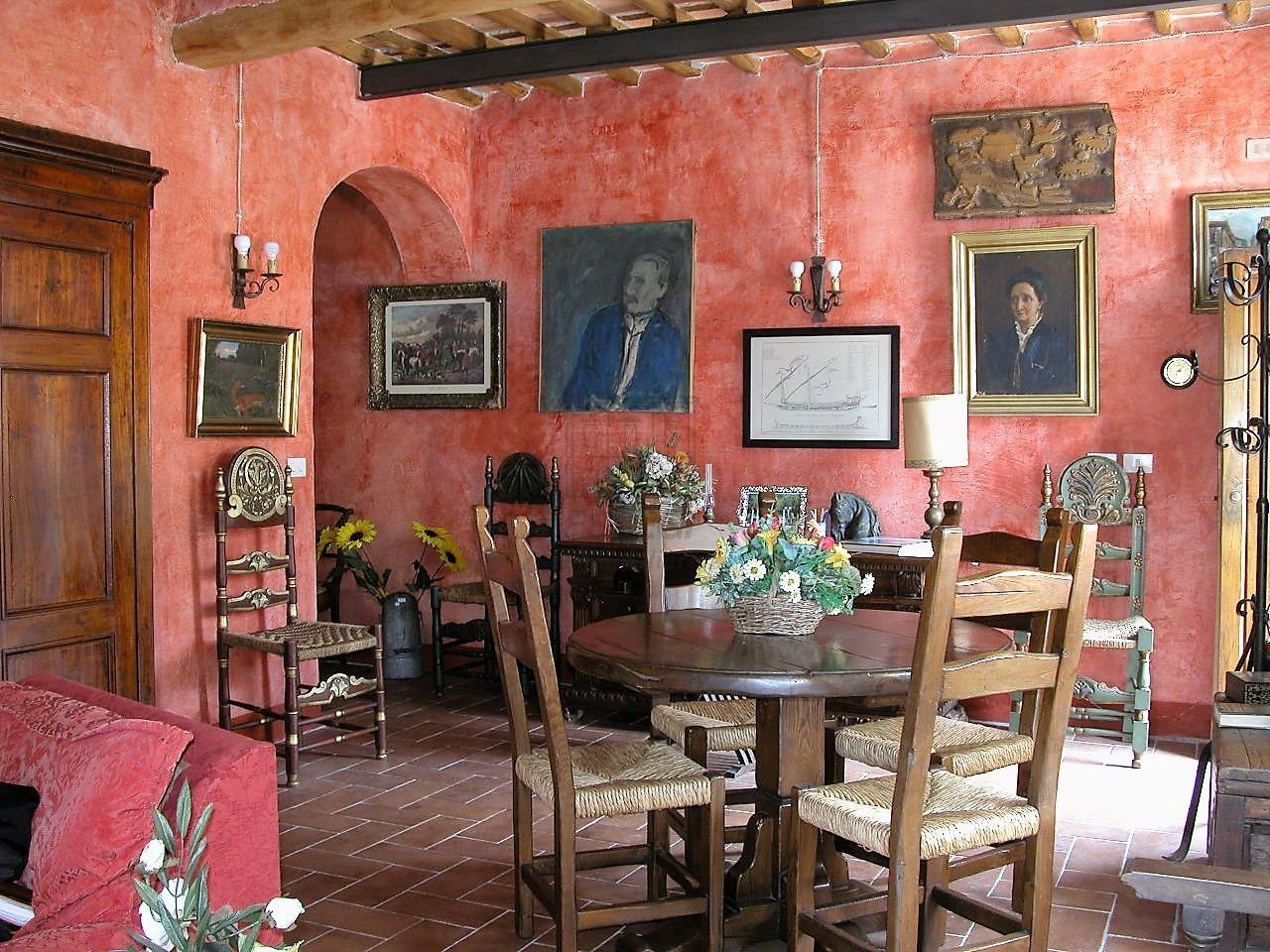 Casa colonica Capannori Pieve Di Compito IA03245 img 18