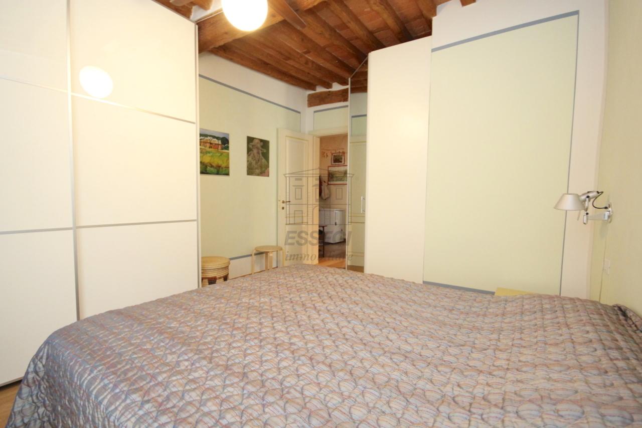 Lucca casa in centro storico totalmente ristrutturata piano primo  img 17