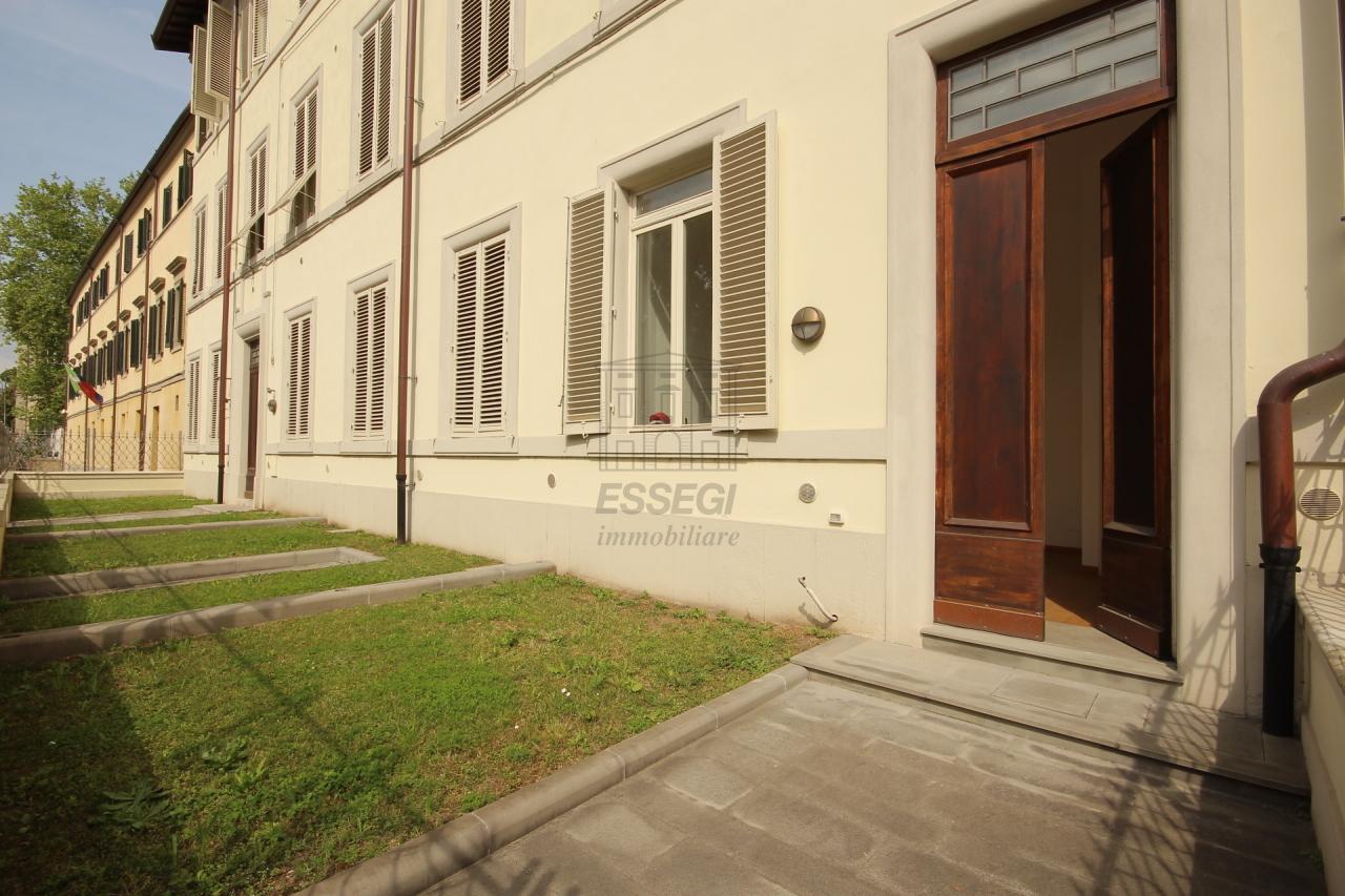 Loft / Openspace in vendita a Lucca, 4 locali, prezzo € 214.000 | Cambio Casa.it