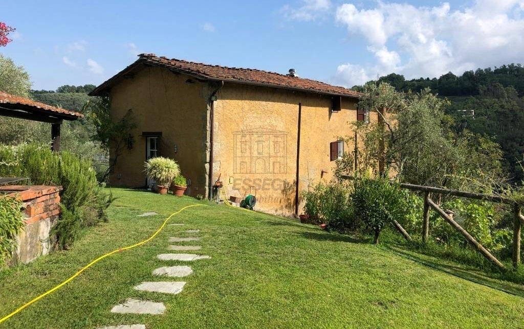 Casa colonica Lucca Mastiano IA03388 img 3