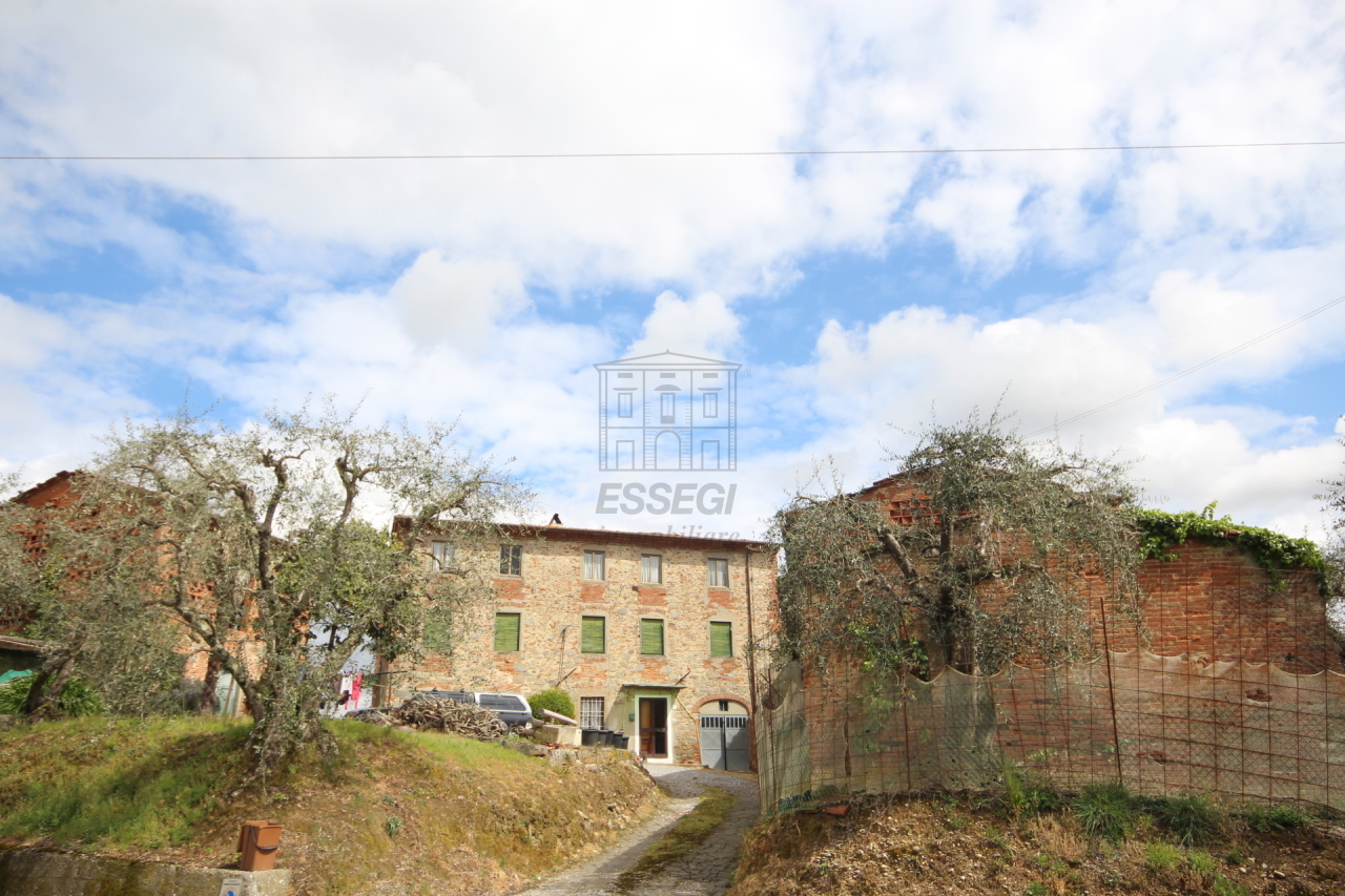 Casa colonica Capannori Gragnano IA00649 img 25