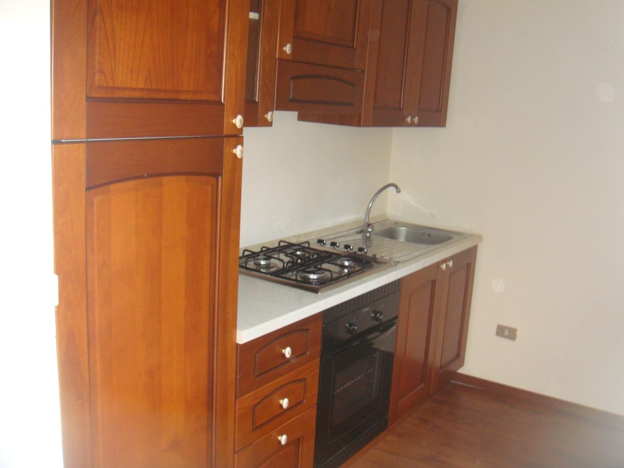 Attico / Mansarda in affitto a Reggio Calabria, 2 locali, prezzo € 350 | Cambio Casa.it