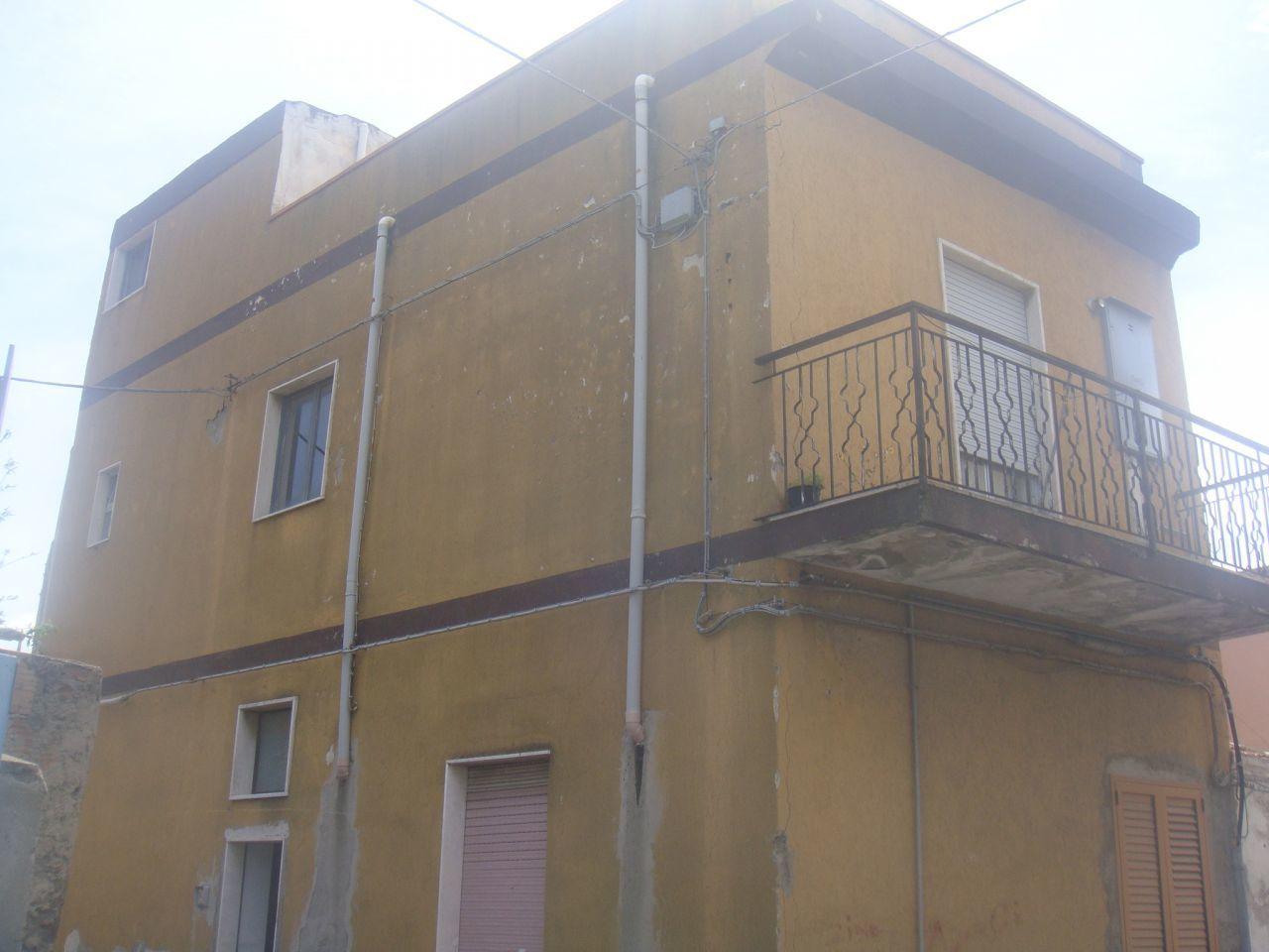 vendita appartamento reggio di calabria 4 100  80.000 €