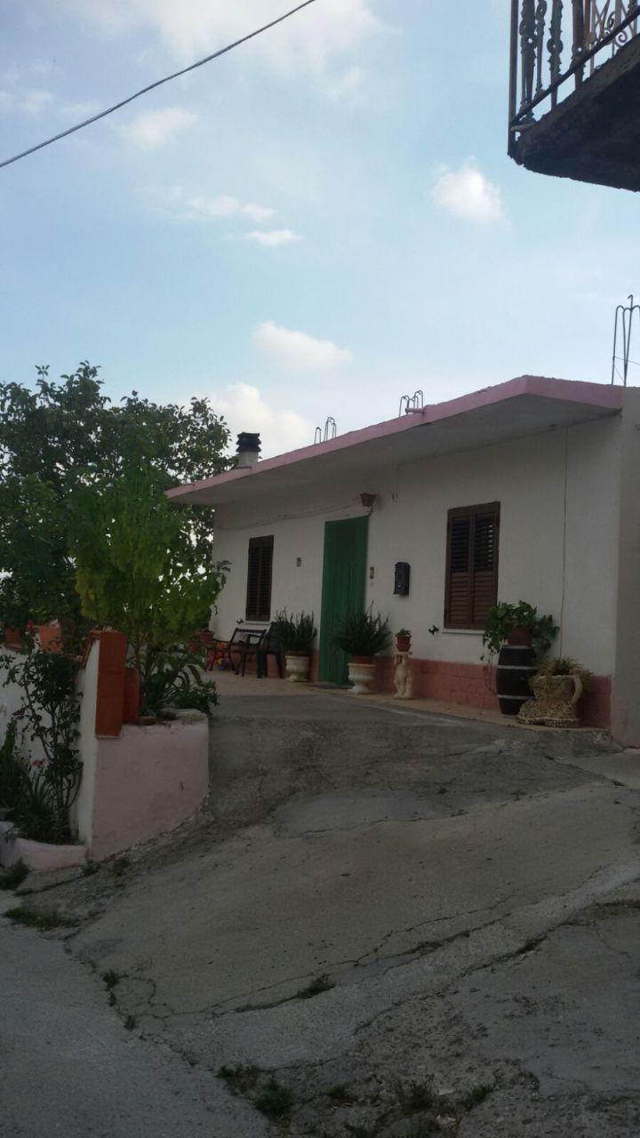 Soluzione Indipendente in vendita a Condofuri, 5 locali, prezzo € 160.000 | Cambio Casa.it