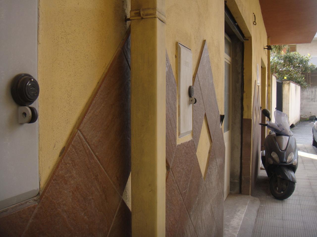 Magazzino in affitto a Reggio Calabria, 1 locali, prezzo € 300   CambioCasa.it