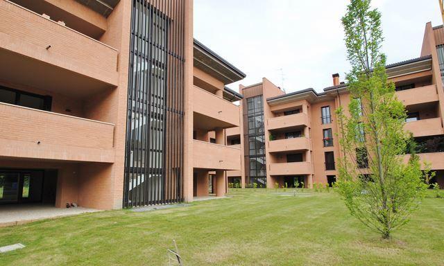 Appartamento in vendita a Pavia, 1 locali, prezzo € 135.000 | Cambio Casa.it