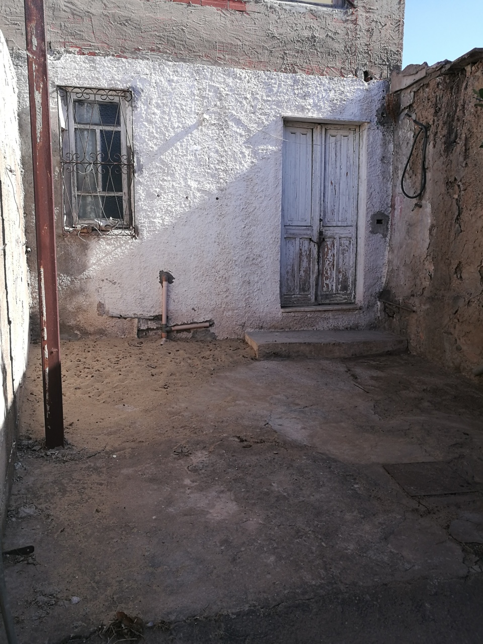 Soluzione Indipendente in vendita a Decimomannu, 3 locali, prezzo € 55.000 | CambioCasa.it