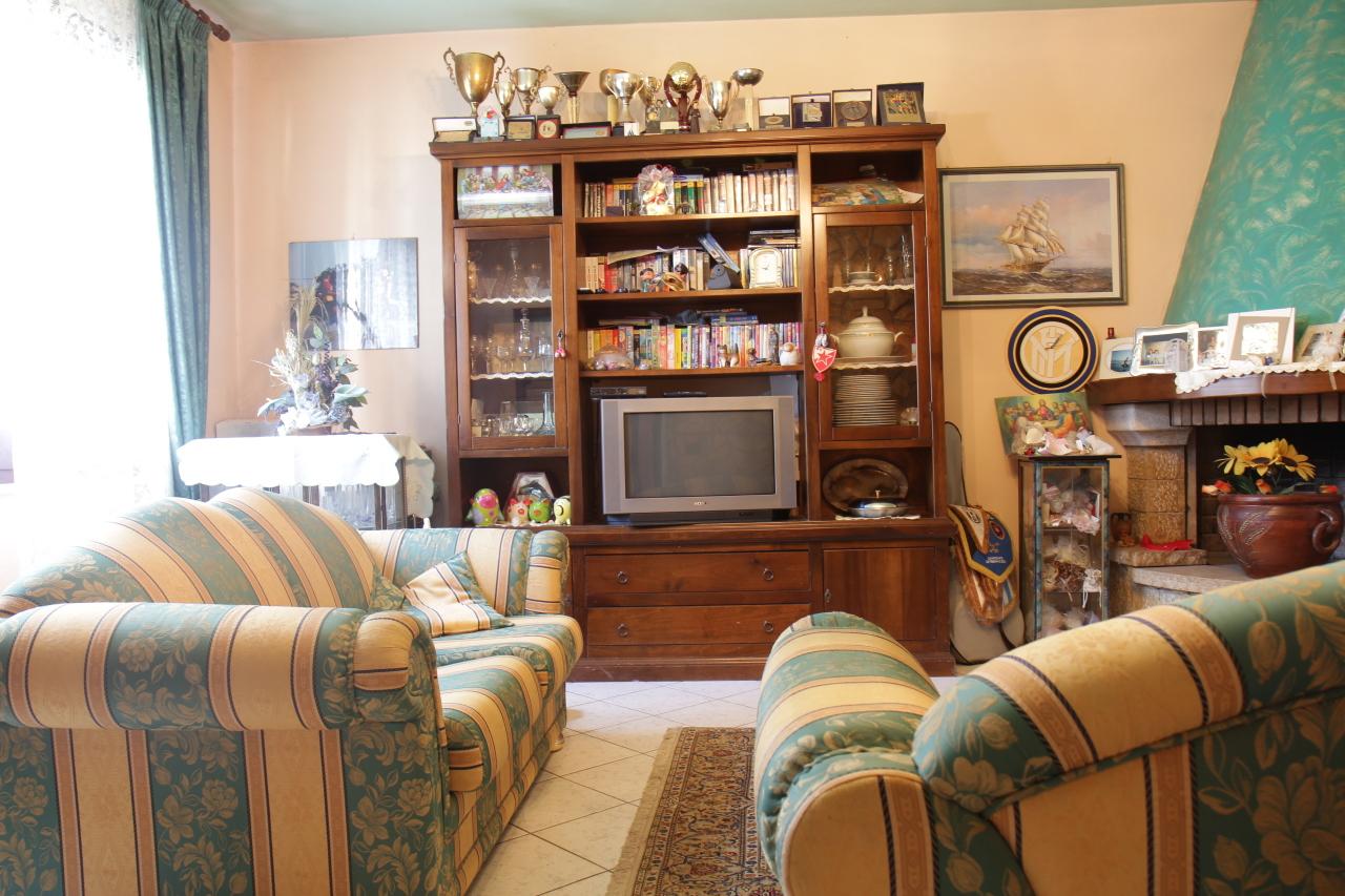 Soluzione Indipendente in vendita a Ussana, 5 locali, prezzo € 170.000 | Cambio Casa.it