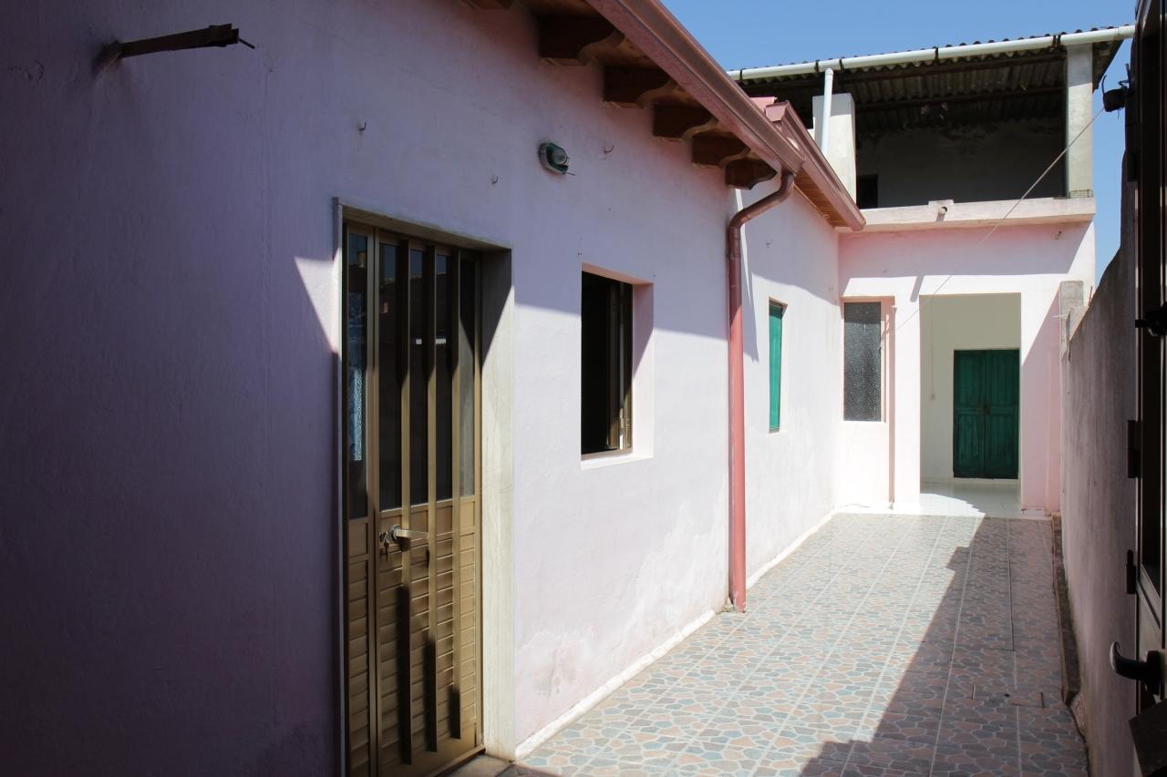 Soluzione Indipendente in vendita a Decimoputzu, 3 locali, prezzo € 56.000 | Cambio Casa.it