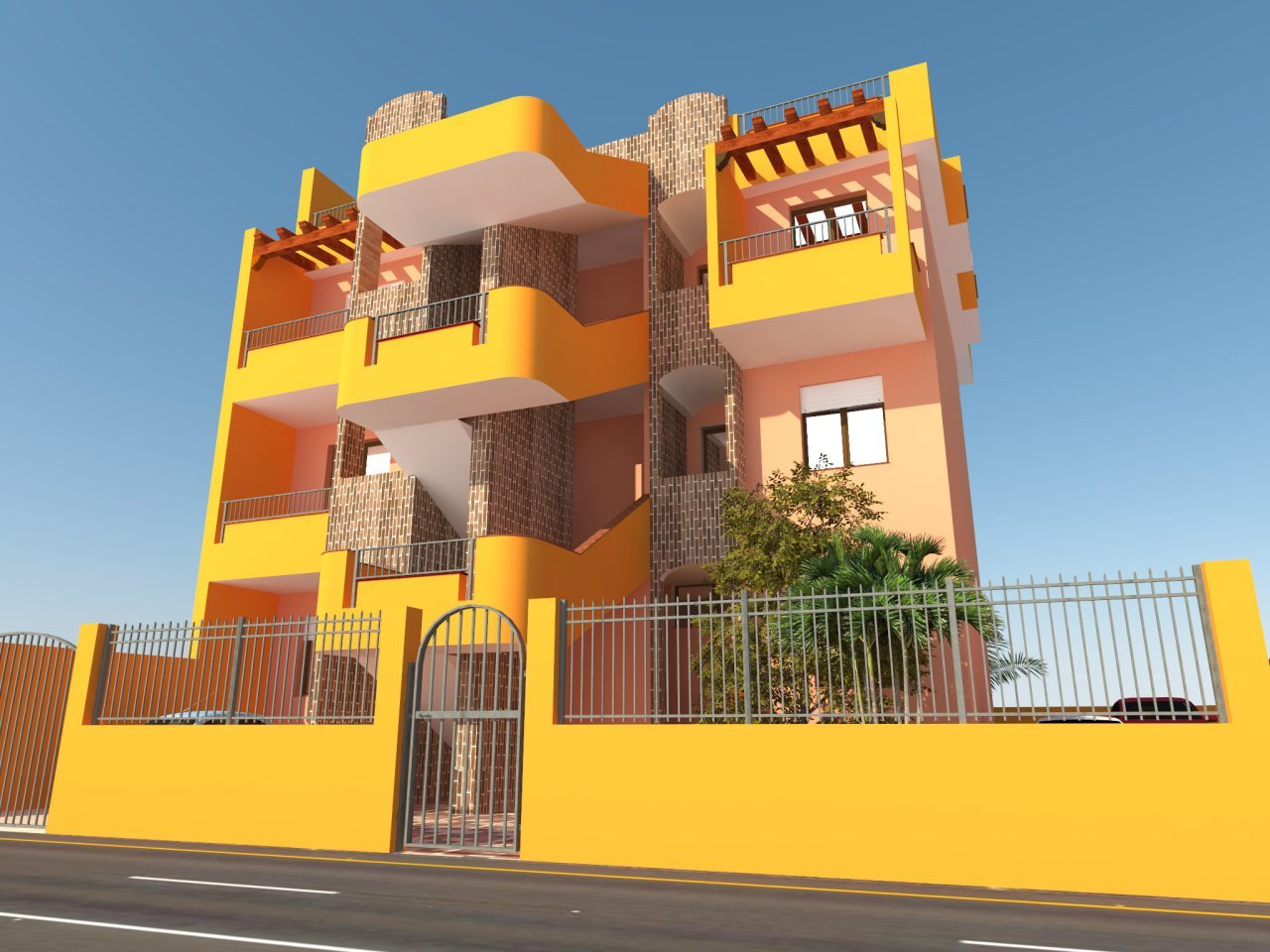 Appartamento in vendita a Decimomannu, 4 locali, prezzo € 150.000 | Cambio Casa.it
