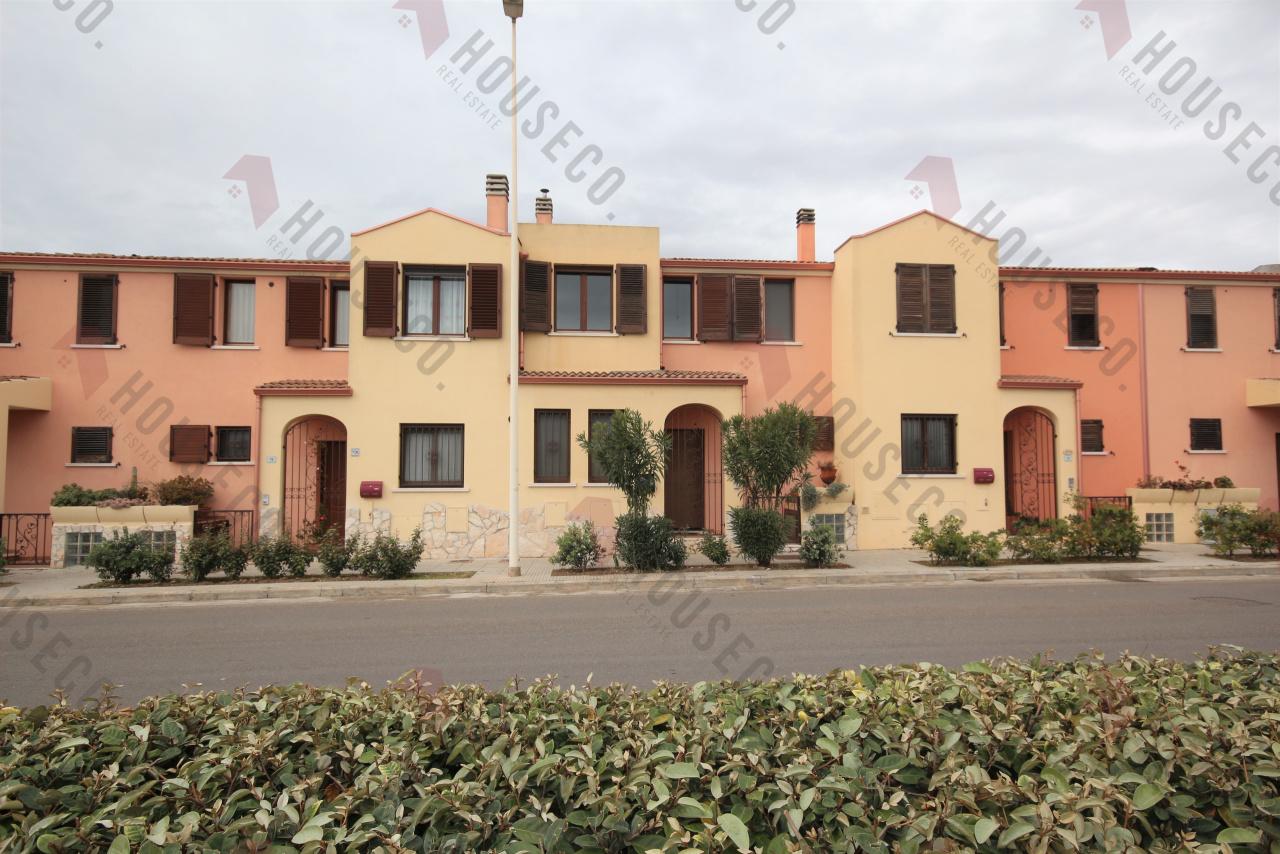 Villetta a schiera in vendita a Quartu Sant'elena (CA)