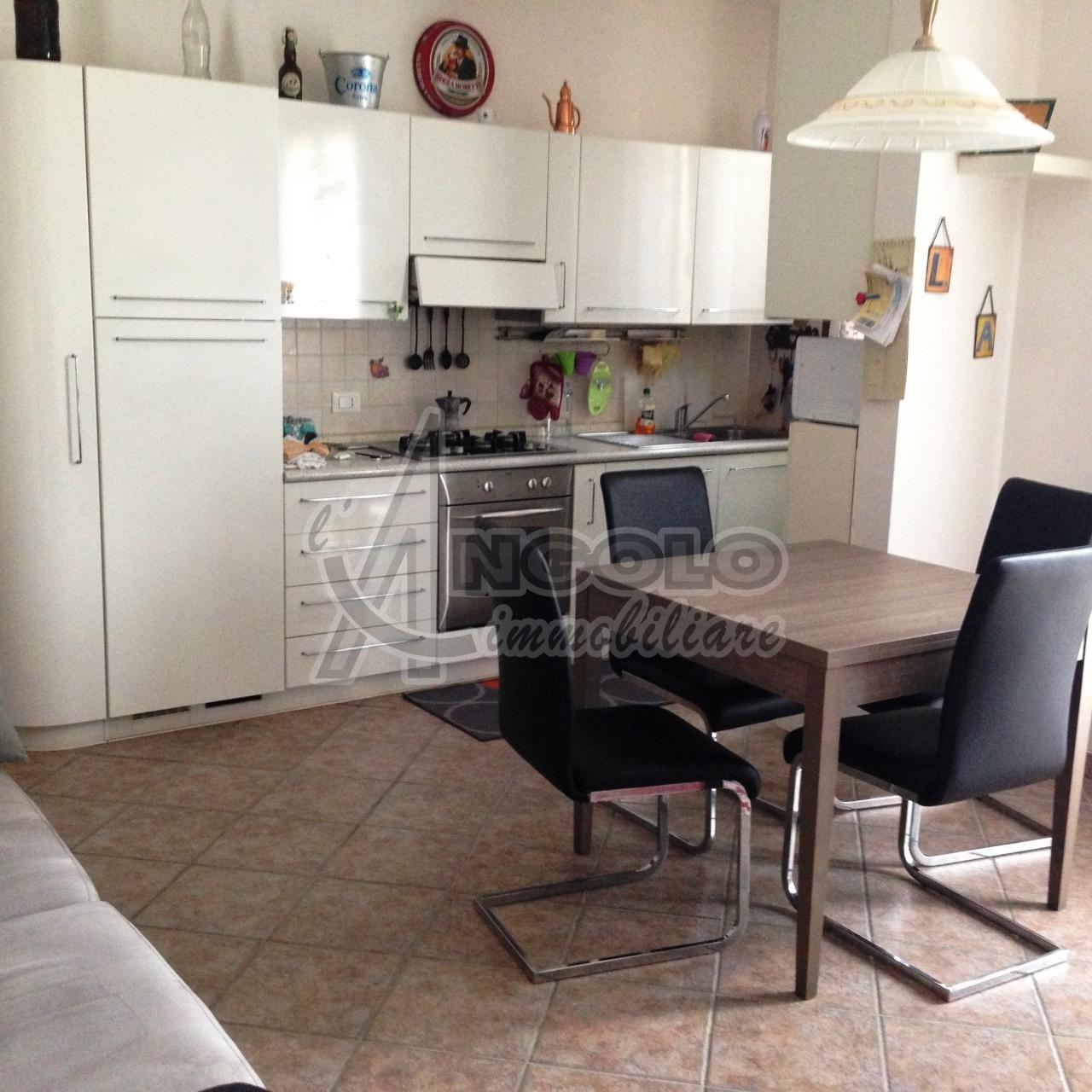 Attico / Mansarda in vendita a Occhiobello, 3 locali, prezzo € 95.000 | Cambio Casa.it