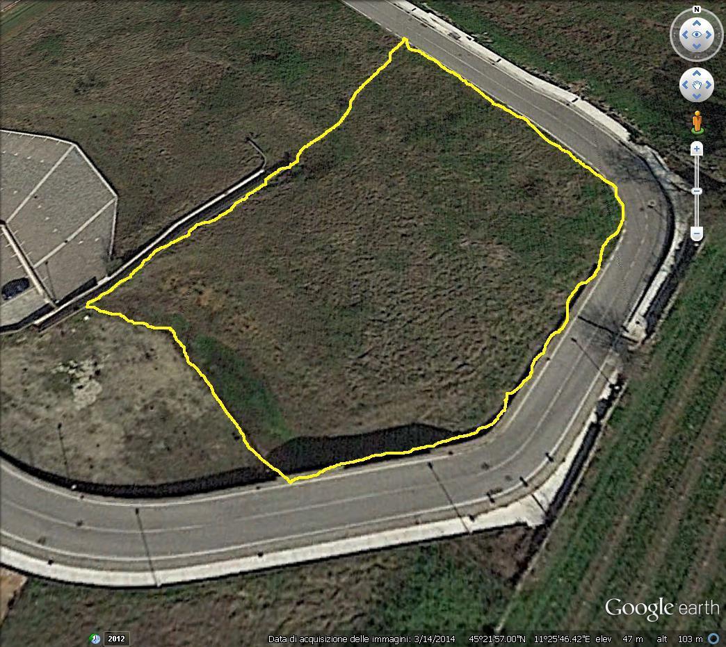 Terreno Edificabile Residenziale in vendita a Alonte, 1 locali, prezzo € 130.000 | Cambio Casa.it