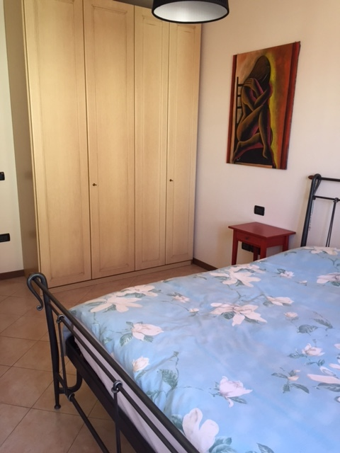 Bilocale Sarego Via 5