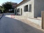 Villetta a schiera a Terricciola