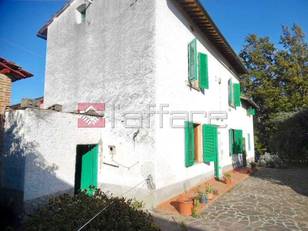 Soluzione Indipendente in vendita a Santa Maria a Monte, 6 locali, prezzo € 190.000 | CambioCasa.it