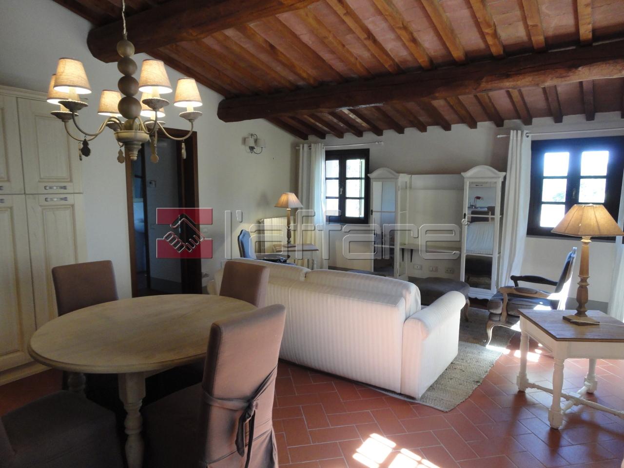 Appartamento in affitto a Palaia, 2 locali, prezzo € 600 | Cambio Casa.it