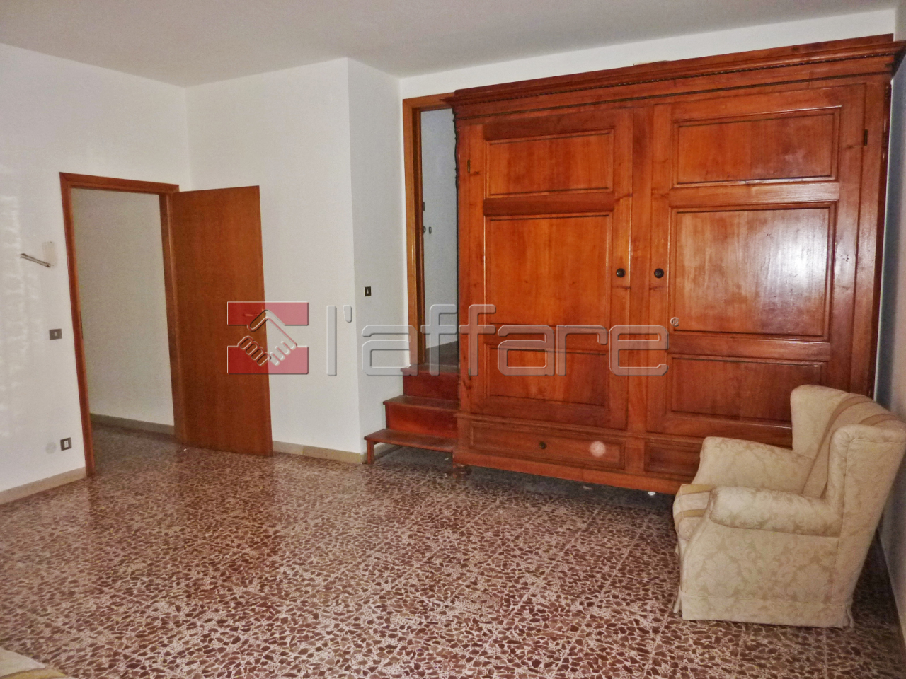 Villa singola in affitto - Montecatini-Terme