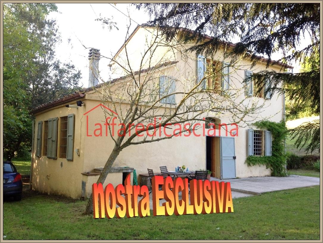 Soluzione Indipendente in vendita a Casciana Terme Lari, 4 locali, prezzo € 250.000 | Cambio Casa.it