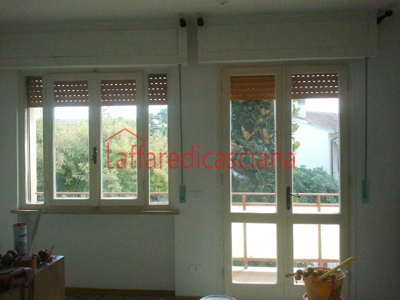 Appartamento in affitto a Casciana Terme Lari, 4 locali, prezzo € 400 | Cambio Casa.it