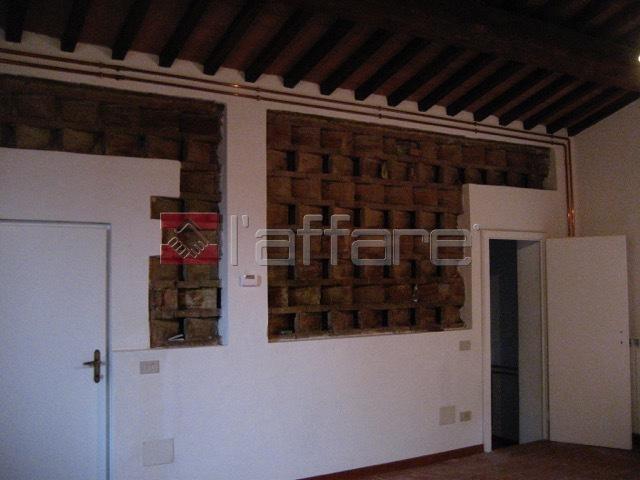Soluzione Indipendente in affitto a Crespina Lorenzana, 2 locali, prezzo € 400 | Cambio Casa.it