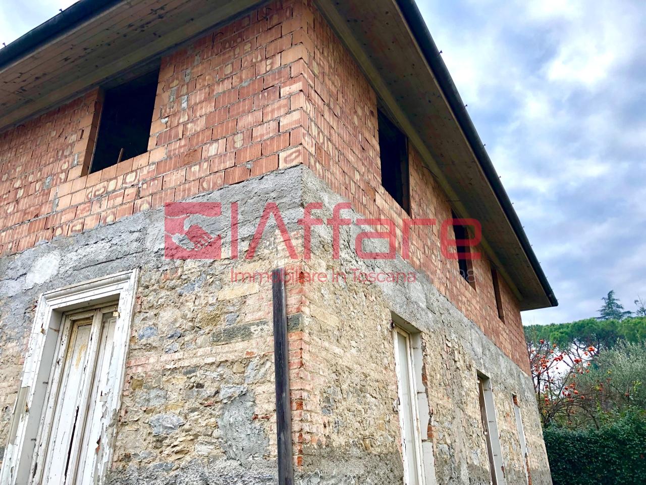 Terratetto in vendita - Montecatini-Terme
