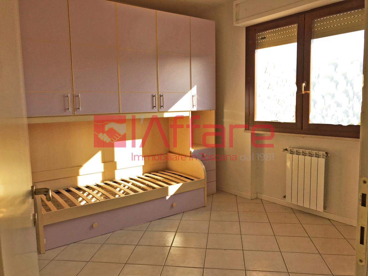 Appartamento a Monsummano Terme (3/5)