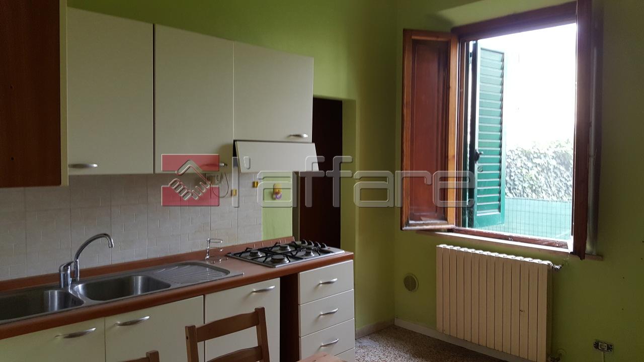 Appartamento in vendita a Capannoli, 2 locali, prezzo € 50.000 | Cambio Casa.it