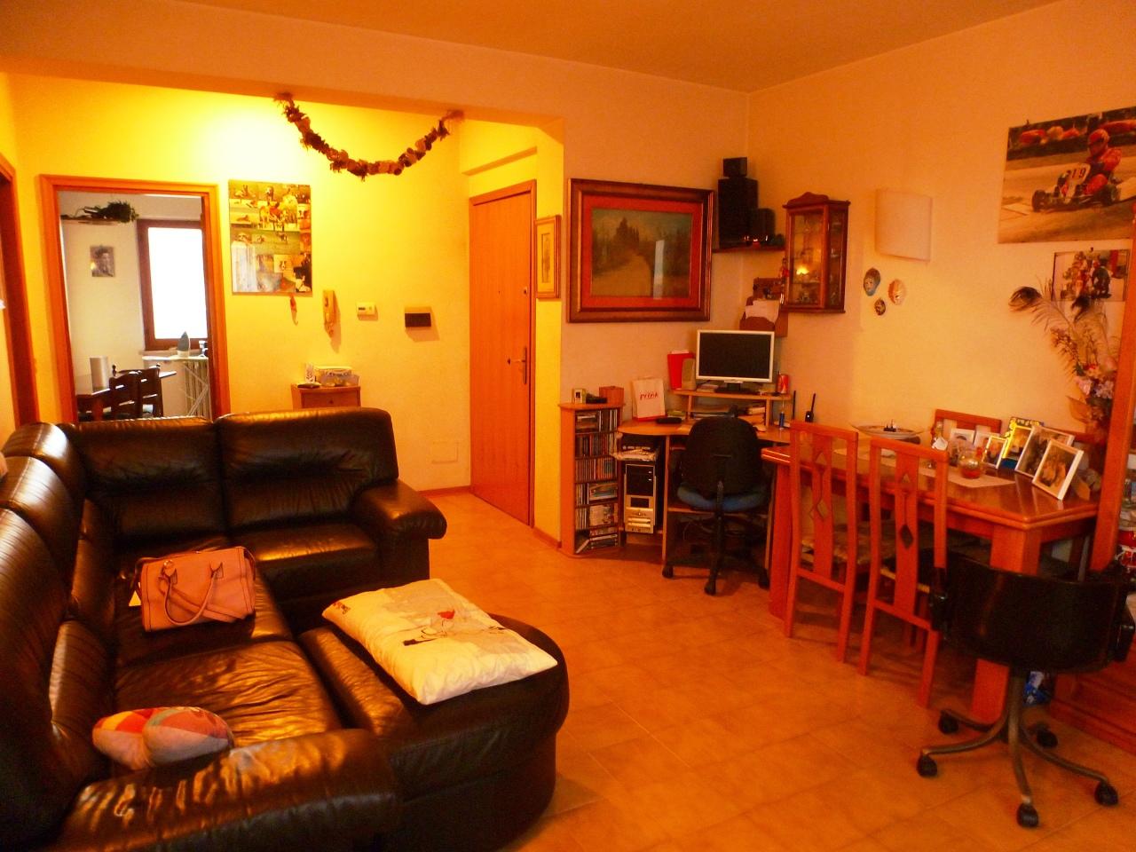 Vendita Appartamento a Monsano - F2190