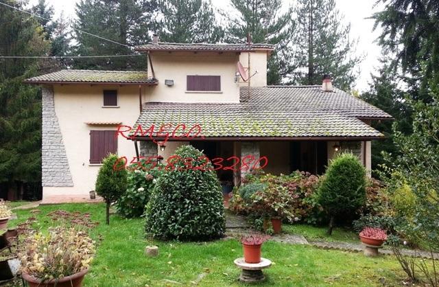 Villa a Schiera in Vendita a Pratovecchio Stia