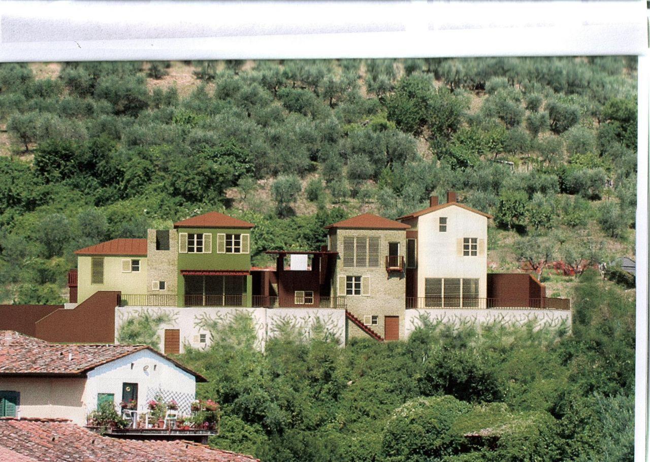 Villa in vendita a Pescia, 8 locali, prezzo € 620.000 | Cambio Casa.it