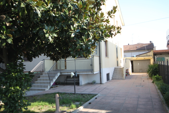 Vai alla scheda: Casa indipendente Vendita - Cesena (FC) - Codice -3304