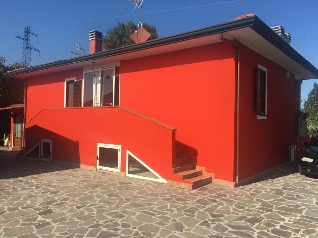 Vai alla scheda: Villa singola Vendita - Rimini (RN) - Codice -3339