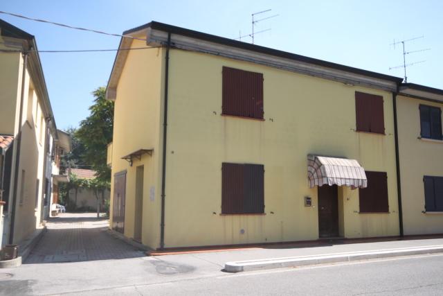 Vai alla scheda: Casa indipendente Vendita - Cesena (FC) - Codice -3278