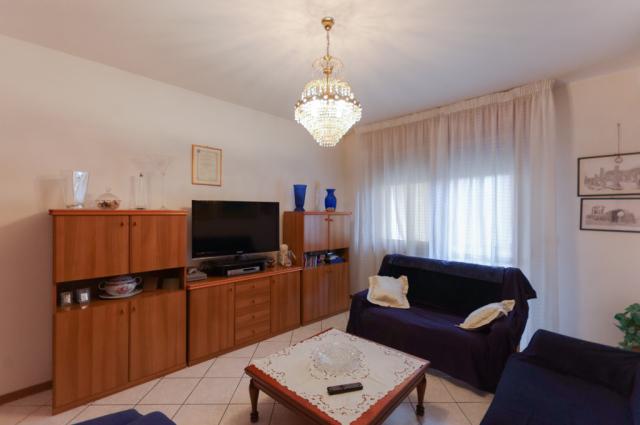 Vai alla scheda: Appartamento Vendita - Cesena (FC) - Codice -3166