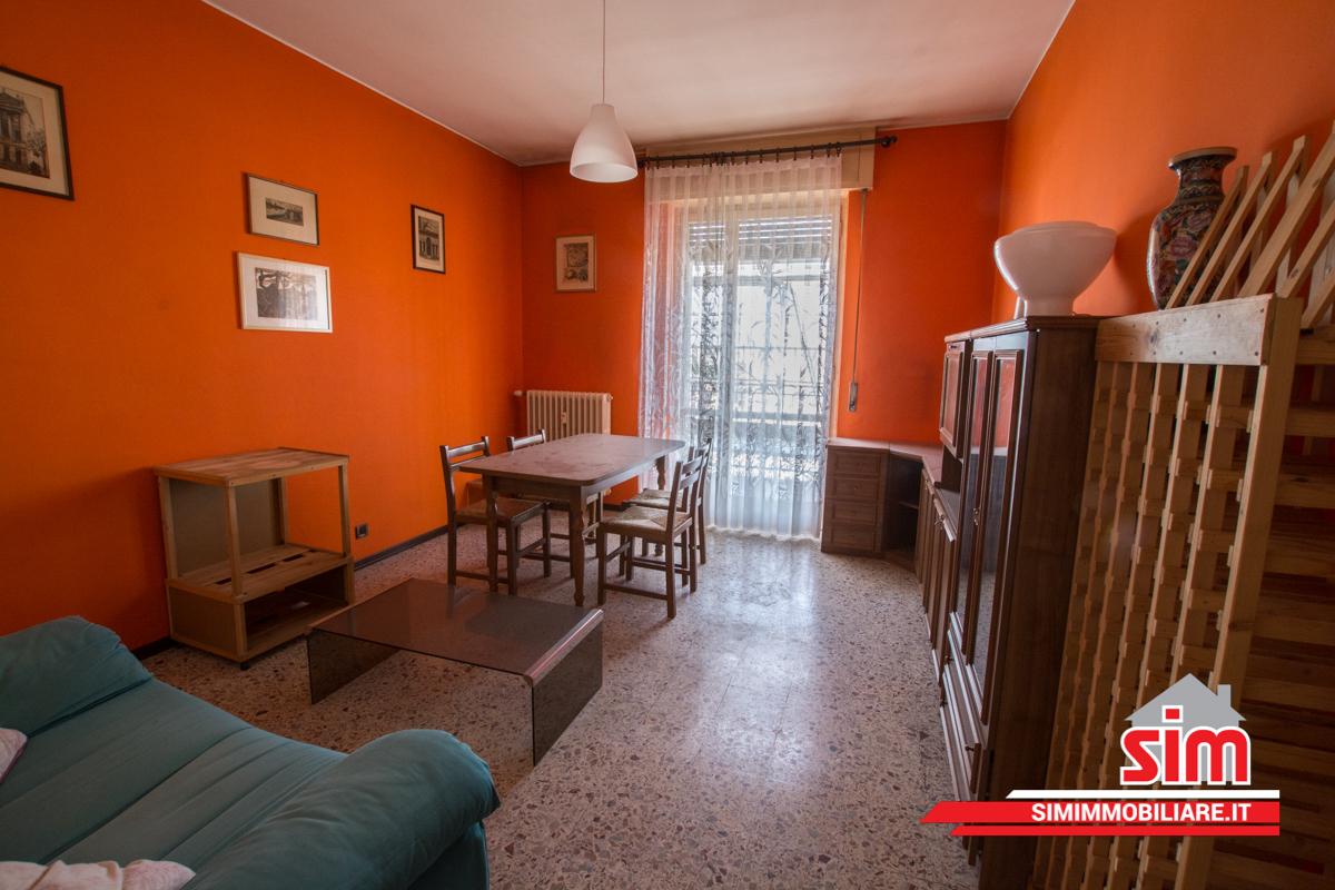 Bilocale Novara Via Melchioni Sn 3