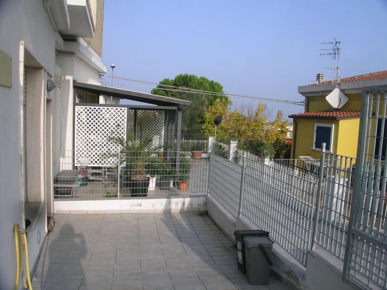 Bilocale Ancona Via Della Montagnola 3