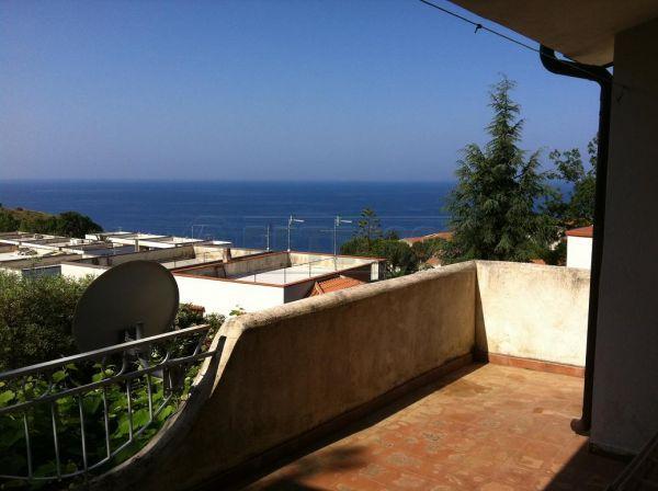 Appartamento trilocale in vendita a San Nicola Arcella (CS)