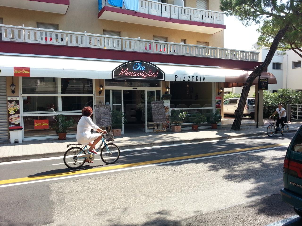 Ristorante / Pizzeria / Trattoria in affitto a Jesolo, 9999 locali, Trattative riservate | Cambio Casa.it