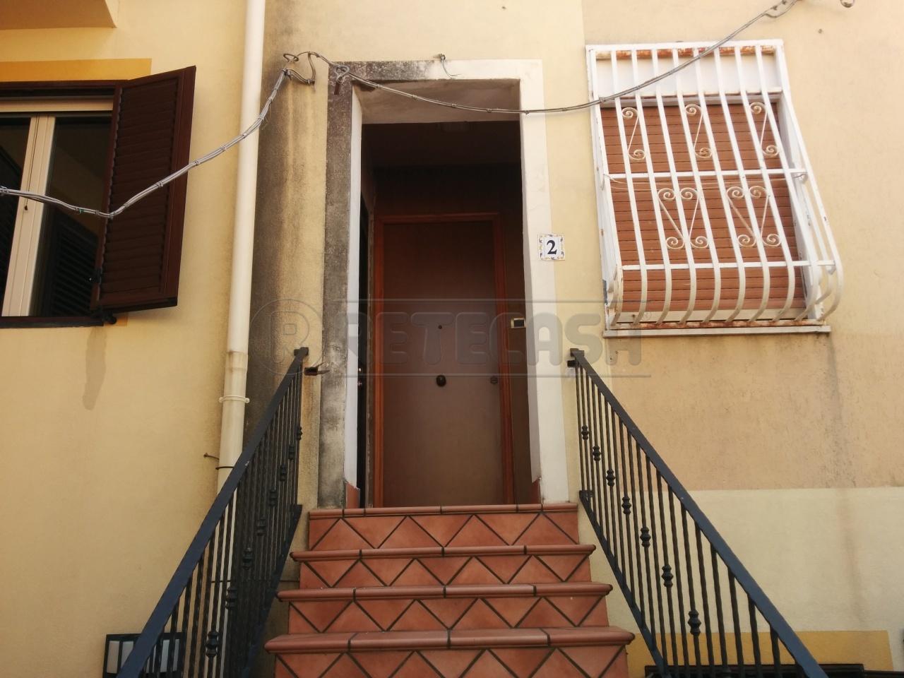 Bilocale Messina Via Chiana 2 1