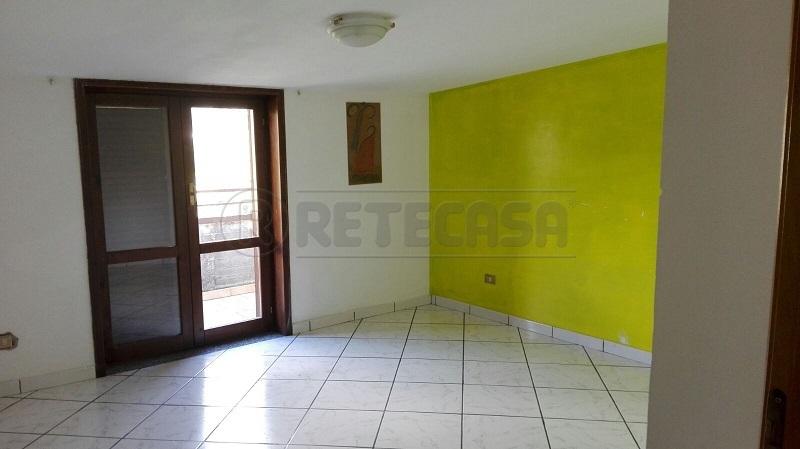 Attico / Mansarda in Affitto a Mercato San Severino