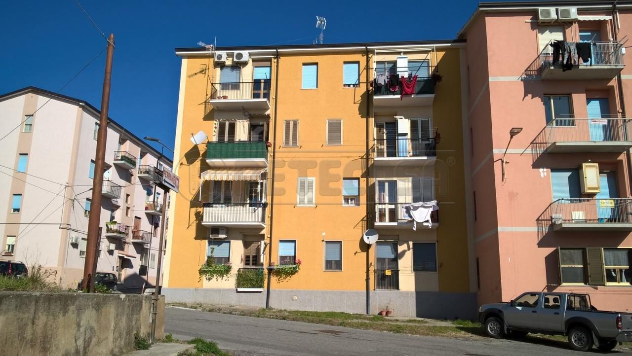 Appartamento in vendita a Catanzaro, 2 locali, prezzo € 69.000 | Cambio Casa.it