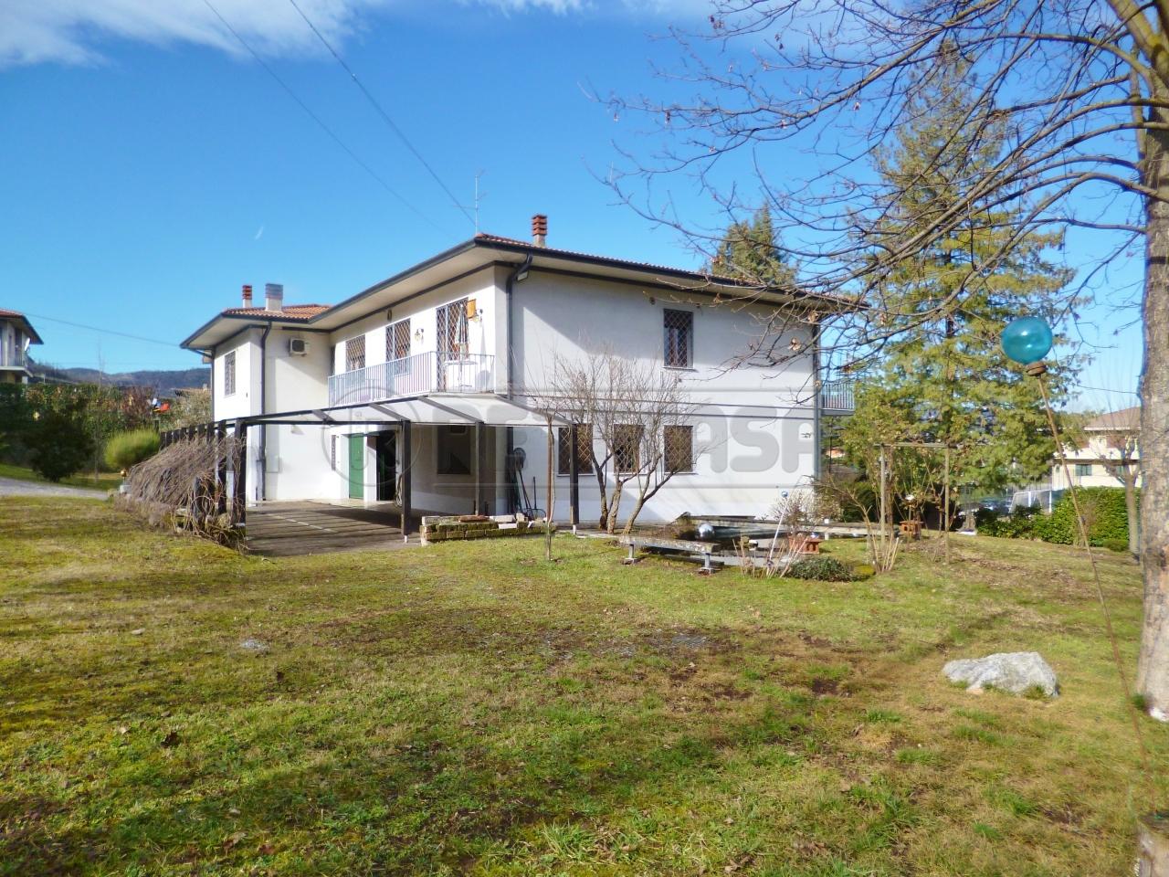 Soluzione Indipendente in vendita a Montorso Vicentino, 18 locali, prezzo € 440.000   Cambio Casa.it
