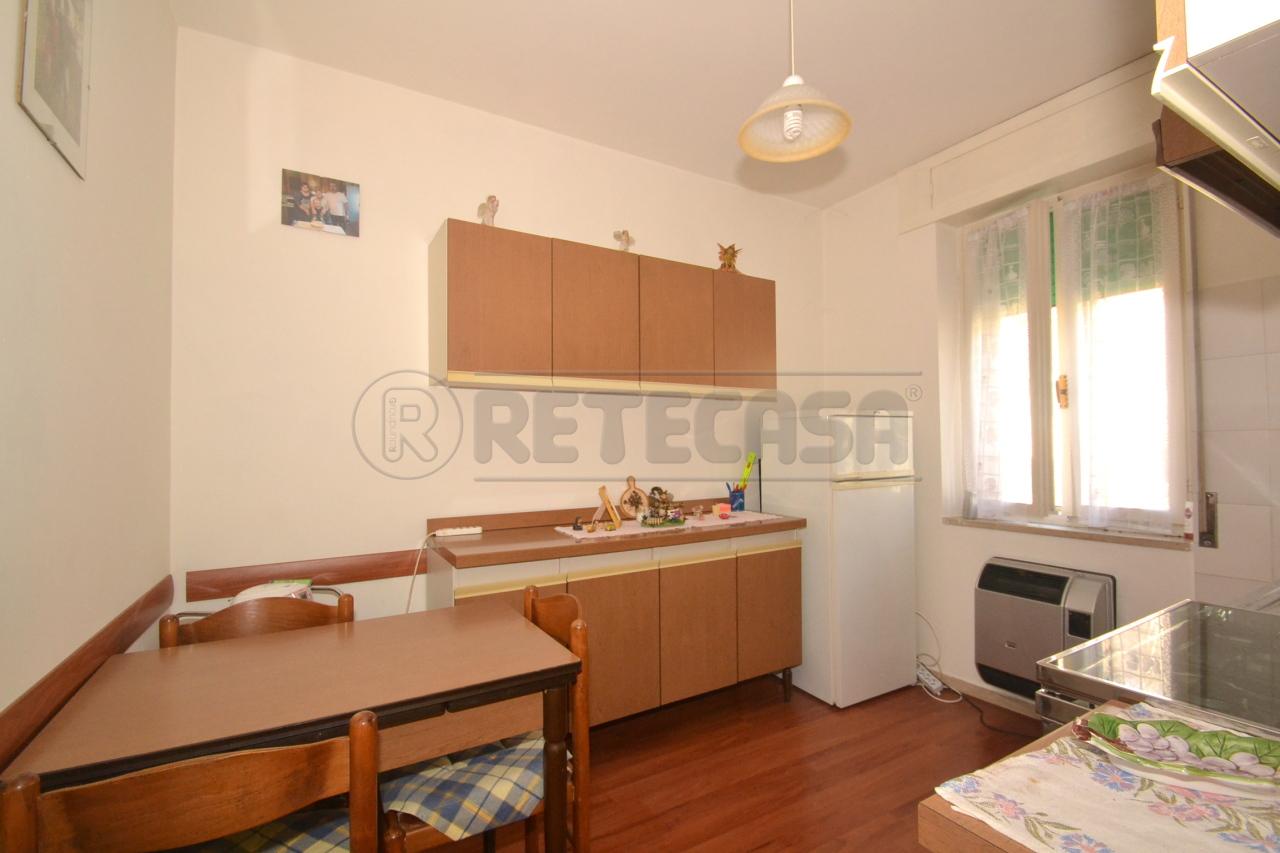 Appartamento in affitto a Recoaro Terme, 9999 locali, prezzo € 200 | Cambio Casa.it