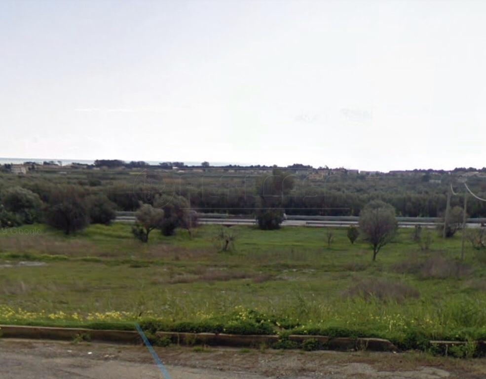 Terreno edificabile in vendita a Sersale (CZ)