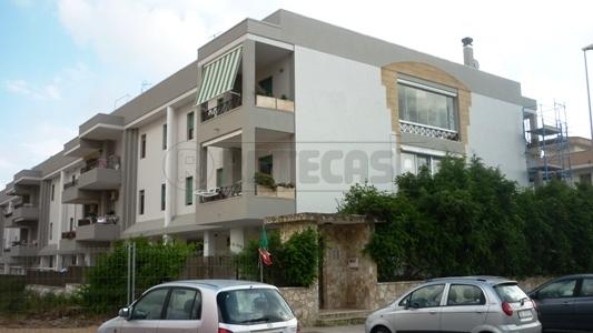 Appartamento in vendita a Gallipoli, 7 locali, prezzo € 240.000 | Cambio Casa.it